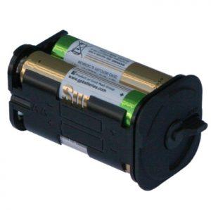 Контейнеры батарей