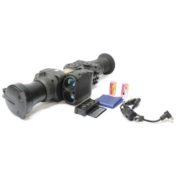 тепловизионный прицел Apex LRF XD 75 с дальномером