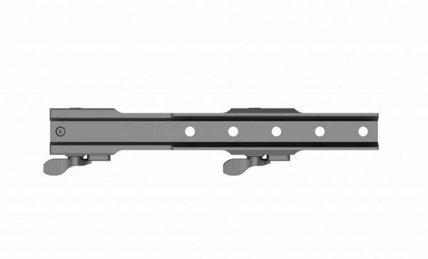 Быстросъемное крепление Weaver QD112 PULSAR для прицелов Digisight, Apex, Argus (000140)