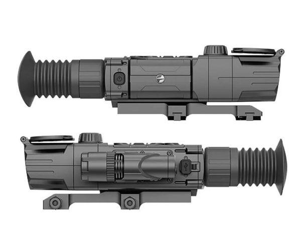Pulsar Digisight Ultra N355 4